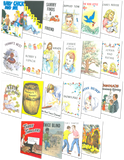 Living Stories Set of 22 Books