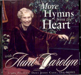 More Hymns from the Heart