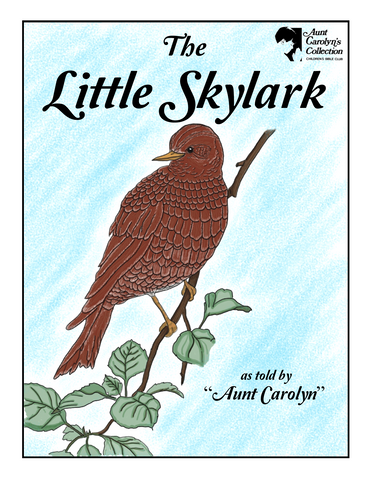 The Little Skylark