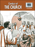 The Conduct of the Church