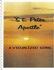 St. Peter Apostle: A Visualized Song