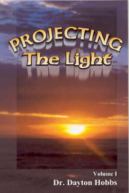 Projecting The Light