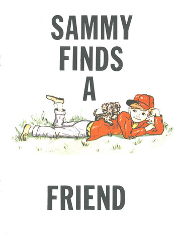 Sammy Finds a Friend