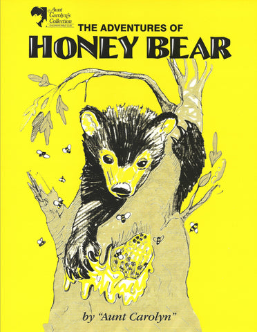 The Adventures of Honey Bear