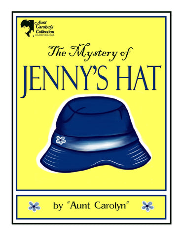 The Mystery of Jenny's Hat