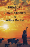 A Treasury of Hymn Stories