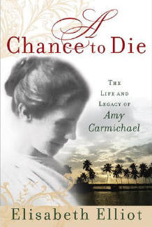 A Chance to Die
