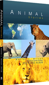 Animal Stories Audio Album