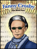 Fanny Crosby: The Blind Poet