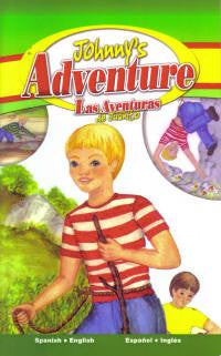 Johnny's Adventure