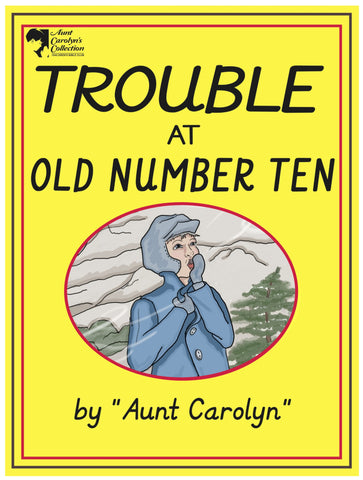 Trouble At Old Number Ten