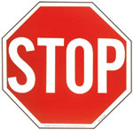 Stop Sign Song