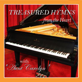 Treasured Hymns from the Heart