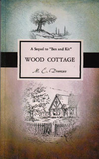 Wood Cottage