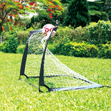Net Playz Pop up Goal Post - Soka Diski