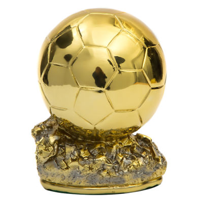 Ballon D'OR Award Replica - Soka Diski