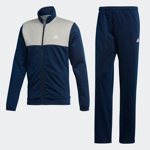 Adidas Back 2 Basic Tracksuit