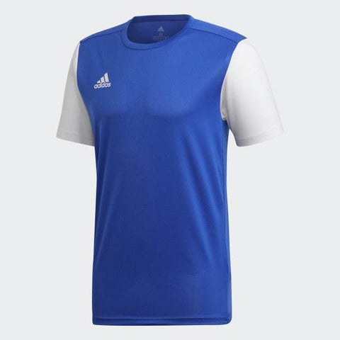 Adidas Estro 19 Soccer Kit Royal blue/White - Soka Diski