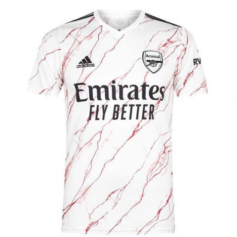 Adidas Arsenal FC Men's Away Jersey 2020-21