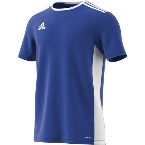 Adidas Entrada Soccer Kit Royal/White - Soka Diski