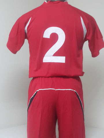 a43dca786 Unbranded Striped Soccer Kit – Soka Diski