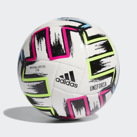 Adidas Uniforia Club Ball - Soka Diski