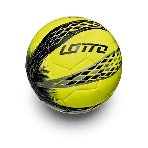 Lotto B2 TACTO 500 Futsal Soccer Ball - Soka Diski