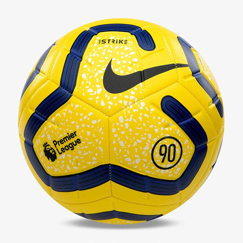 Nike Premier League Strike Ball FA19 - Soka Diski