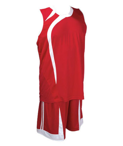 Unbranded Adults Basketball / Volleyball kit - Soka Diski