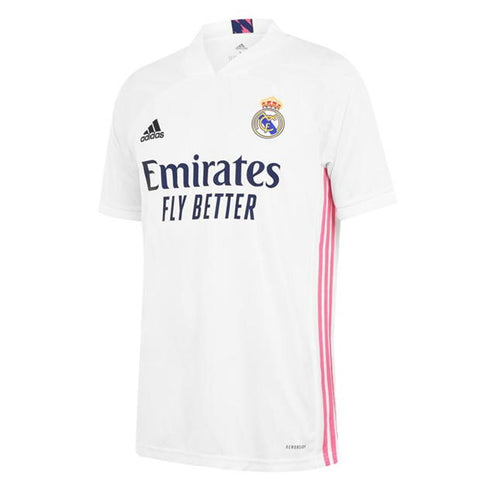 Adidas Real Madrid Home Jersey 2020/2021