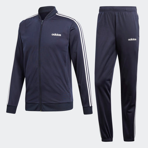 Adidas MTS B2BAS 3S C TRACKSUIT NAVY/WHITE
