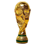 World Cup Golden Replica Trophy - Soka Diski