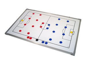 Mini Coaching tactical board - Soka Diski