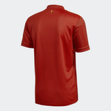 Adidas Spain FEF Home 2020/2021 Jersey