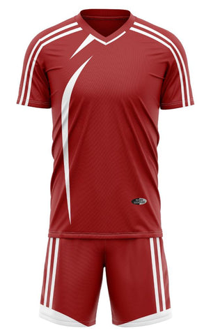Unbranded SD721 Adult / Unisex Soccer kit