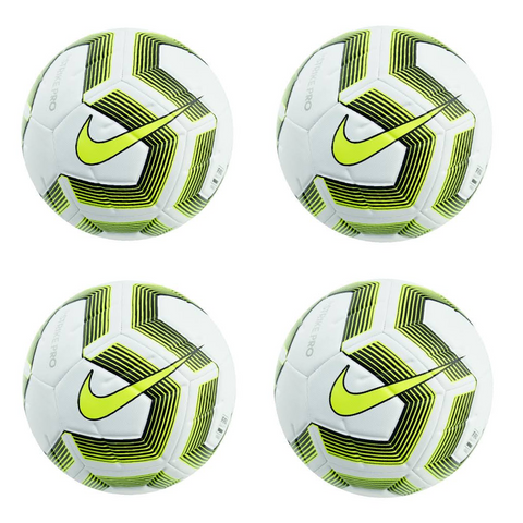 Nike Strike PRO Team Ball Combo - Soka Diski