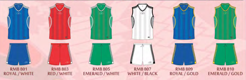 Premier Rio  Adults Basketball / Volleyball kit - Soka Diski