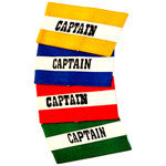 Captains Armband - Soka Diski