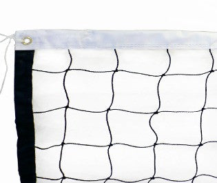 Volleyball net with nylon steel wire - Soka Diski