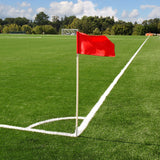 Set of 4 Corner Flags - Soka Diski