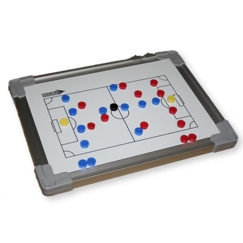Coaching Tactical  board - Soka Diski