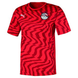 Puma Egypt Men's Home Replica Jersey