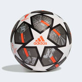 Adidas FINALE 21 20TH ANNIVERSARY UCL TEXTURED TRAINING BALL