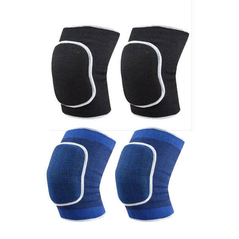 Basketball/Volleyball Knee Sleeve Protect Gaurd - Soka Diski