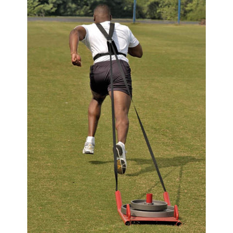 Power Speed Sled - Soka Diski
