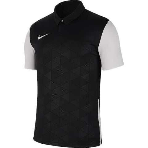Nike Trophy IV Soccer Kit Black/White