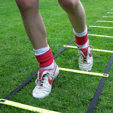 Speed Agility Ladder - Soka Diski