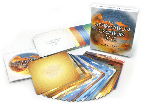 The Affirmation Creation Kit