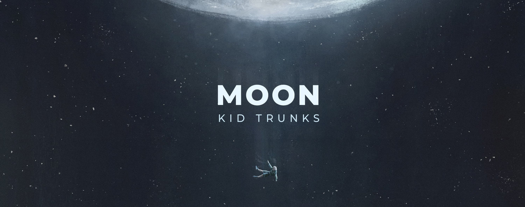 Kid Trunks - Moon Bundles