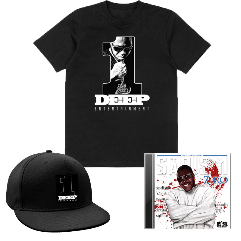 Z-Ro - Sadism Bundle